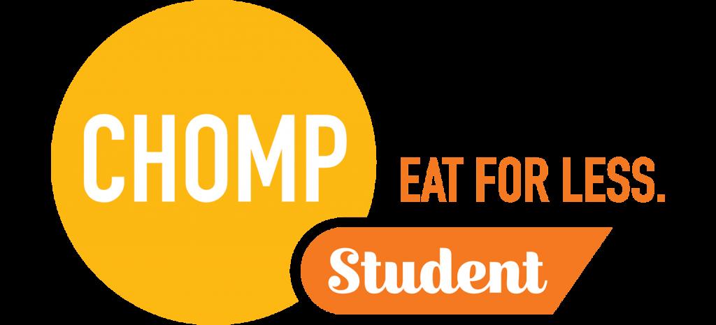 Chomp Student logo