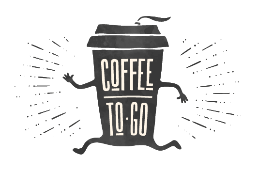 Coffee To Go logo