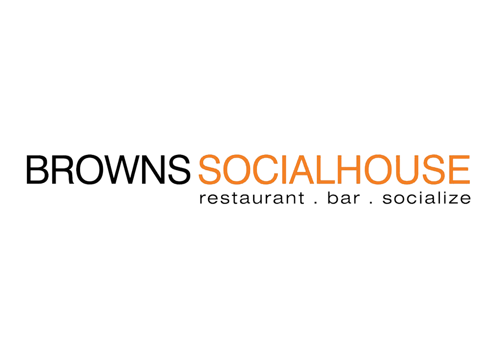 Browns Socialhouse logo