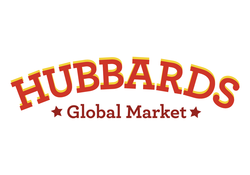 Hubbards Global Market logo