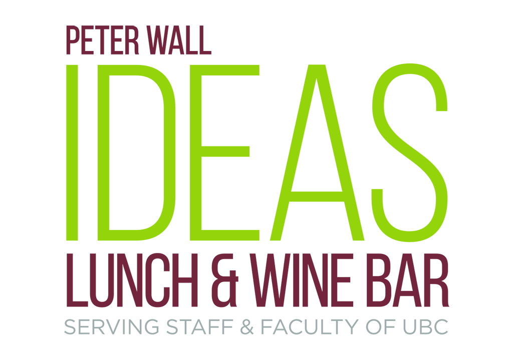 Ideas Lunch & Wine Bar logo