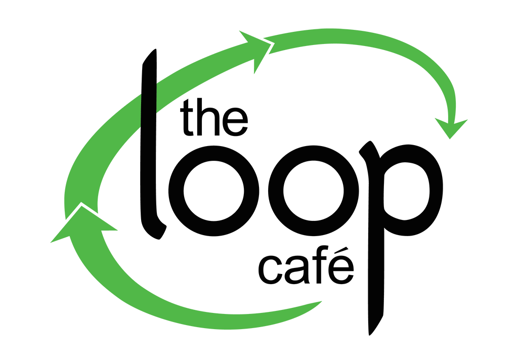 The Loop Cafe logo