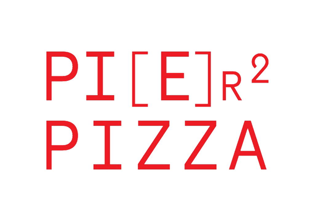Pie R2 Pizza logo
