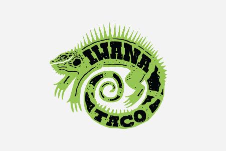 Iwana Taco logo