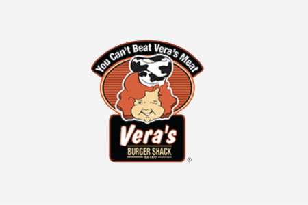 Vera's logo