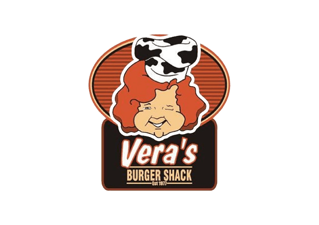 Vera's Burger Shack logo