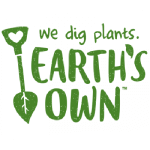 Earth's Own logo