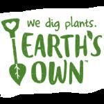 Earth's Own logo