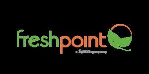 Fresh Point logo